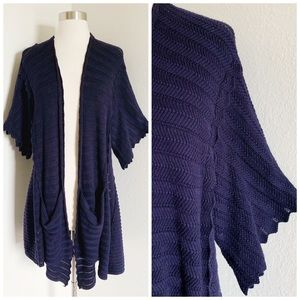 Anthropologie Guinevere | Cairngaan Point Cardigan